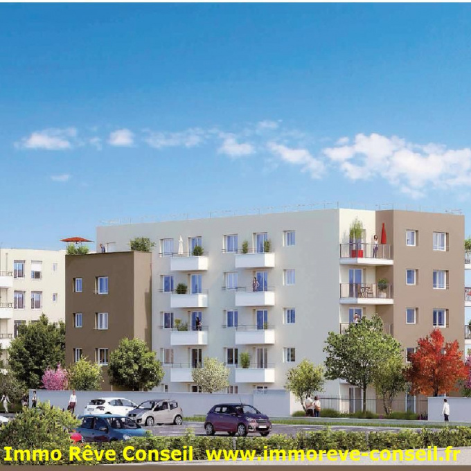 Programme neuf Appartement Écully (69130)