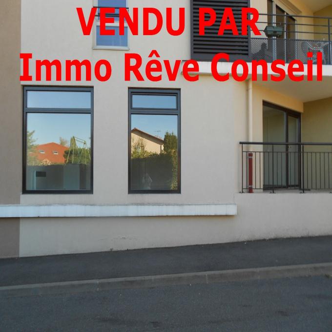 Vente Immobilier Professionnel Murs commerciaux Grézieu-la-Varenne (69290)