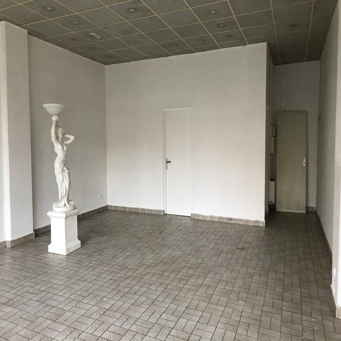 Vente Immobilier Professionnel Cession de droit au bail Tassin-la-Demi-Lune (69160)