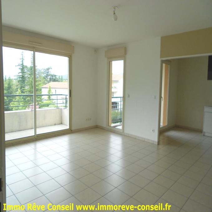 Offres de location Appartement Grézieu-la-Varenne (69290)