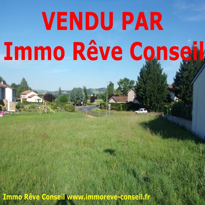 Offres de vente Terrain Savigny (69210)