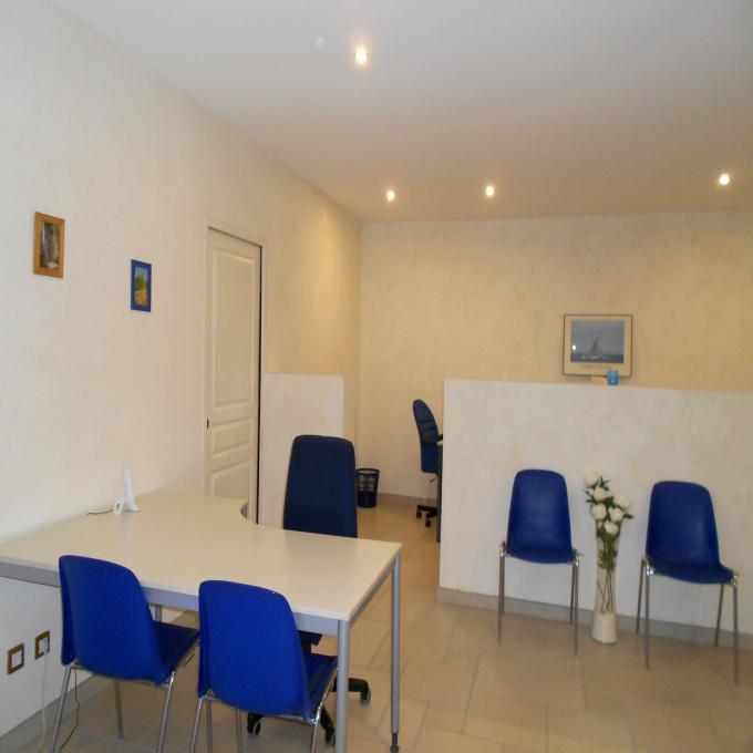 Vente Immobilier Professionnel Cession de droit au bail Grézieu-la-Varenne (69290)