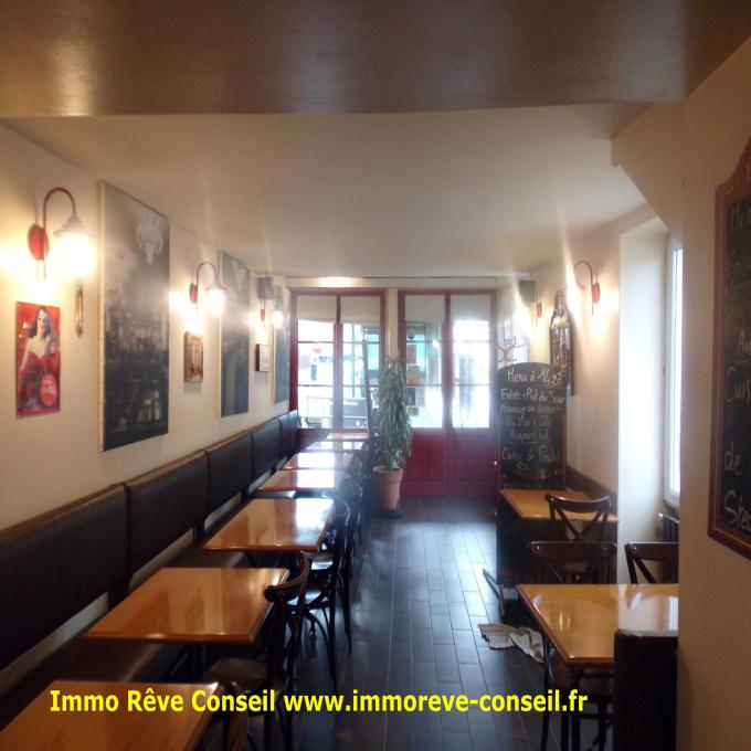 Vente Immobilier Professionnel Murs commerciaux Bessenay (69690)