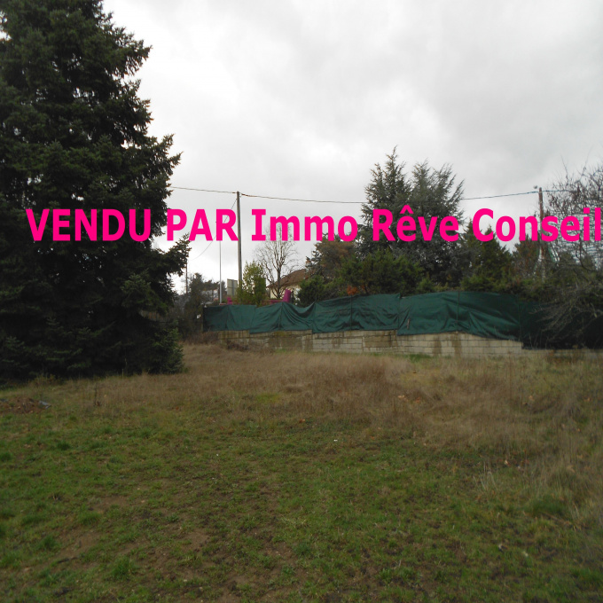 Offres de vente Terrain Grézieu-la-Varenne (69290)