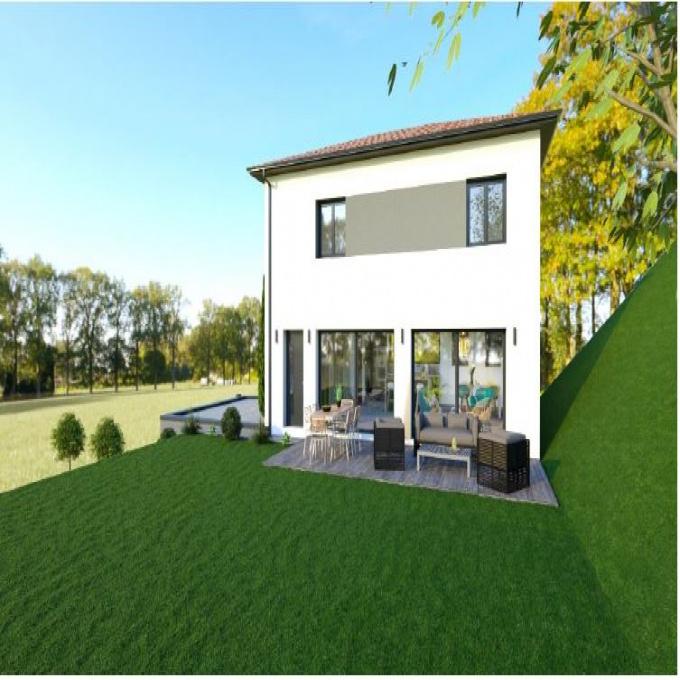 Offres de vente Maison Vernioz (38150)
