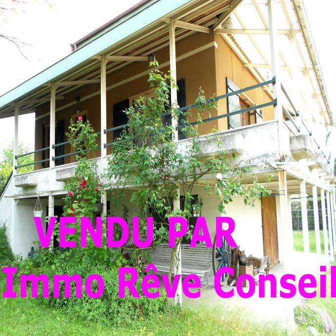 Offres de vente Maison Grézieu-la-Varenne (69290)