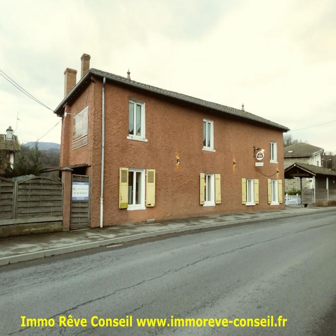 Vente Immobilier Professionnel Fonds de commerce Bessenay (69690)